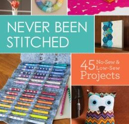 Never Been Stitched