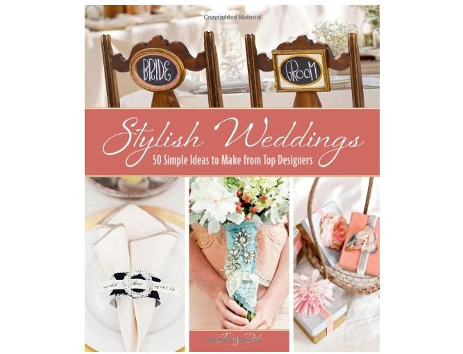 Stylish Wedding And Pinch Pottery