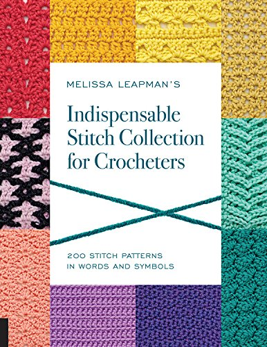 Stitch Collection For Crocheters