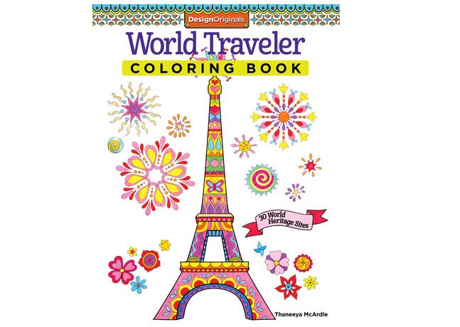 Fantastic Coloring Books