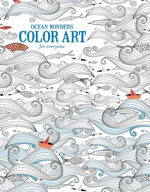 Color Art For Everyone