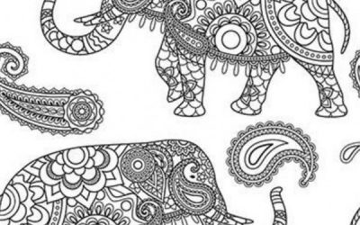 Coloring Books – The Art Of Coloring