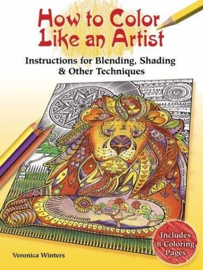 How To Color Like An Artist