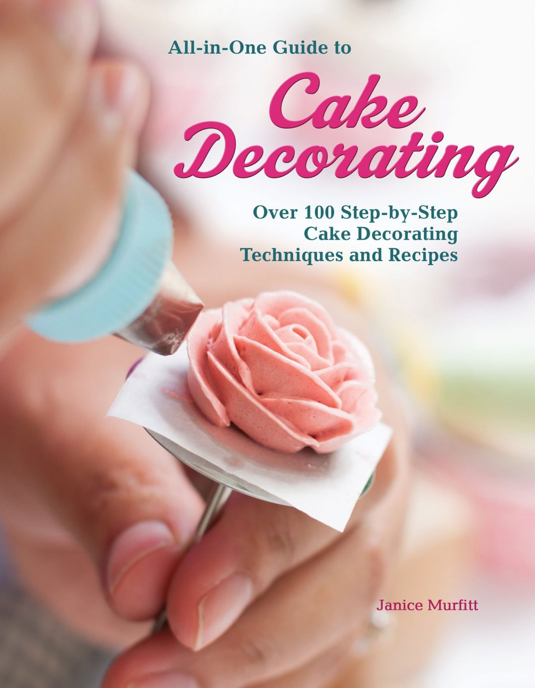 Cake Decorating And Sewing