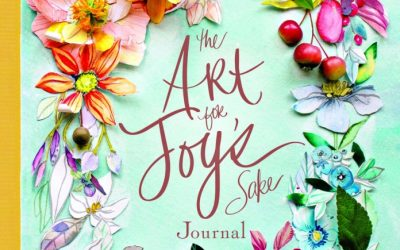 The Art For Joy's Sake Journal Review