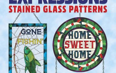 Sayings & Expressions: Stained Glass Patterns Review