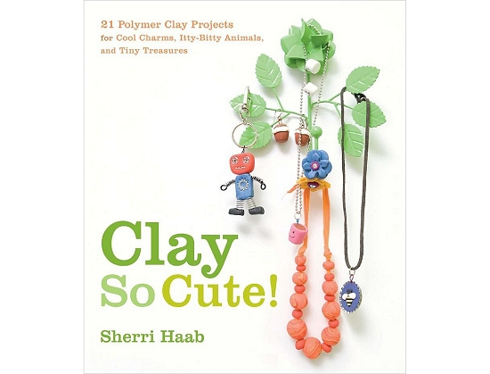 Review: Clay, So Cute!