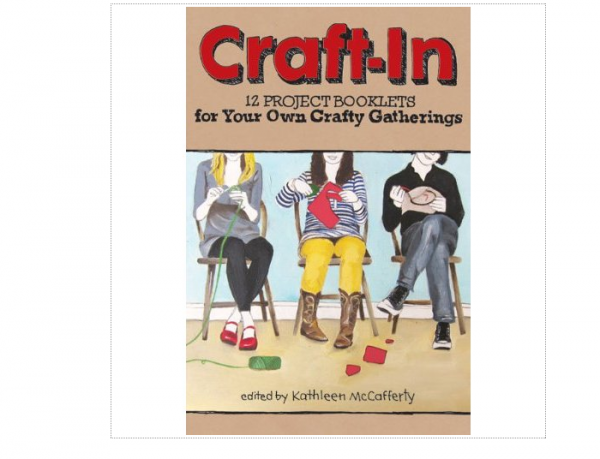 Review:  Craft In From Lark