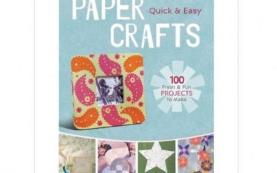 Review:  Paper Crafts