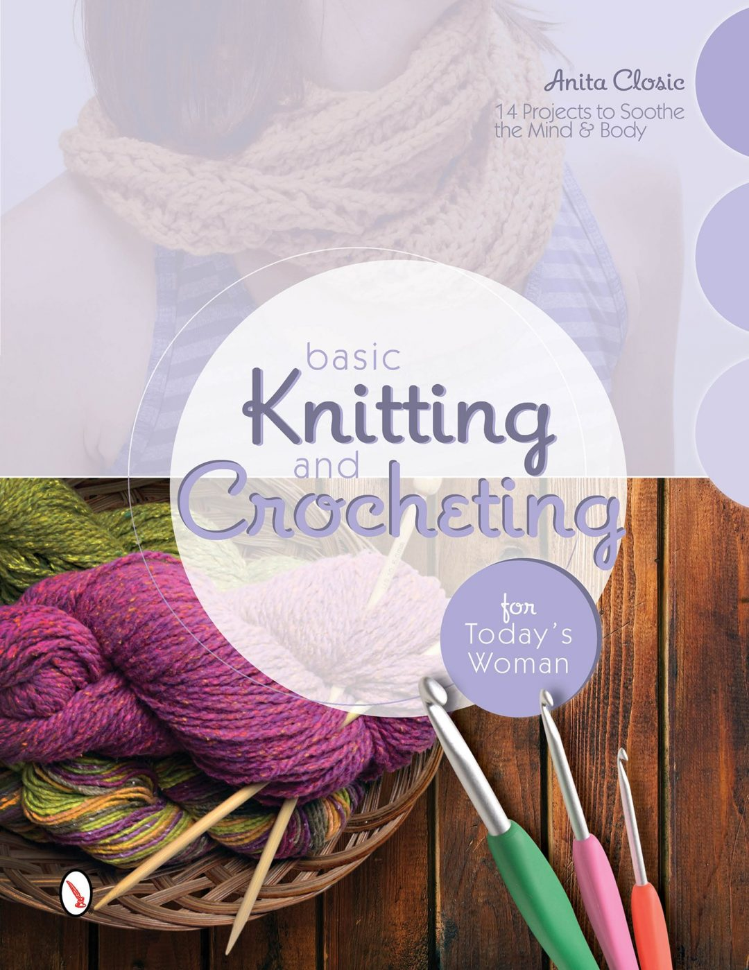 Basic Knitting And Crocheting