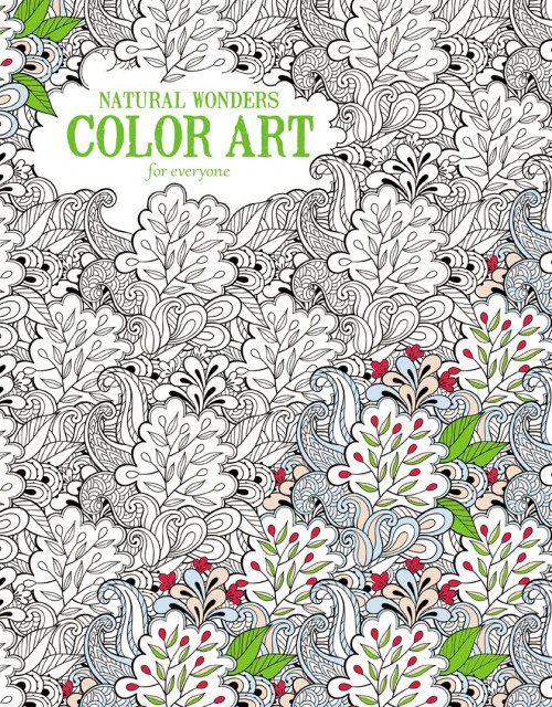 Gorgeous Coloring Books