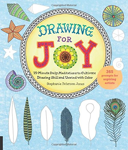 Drawing For Joy