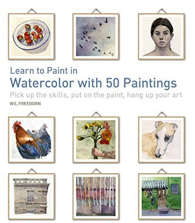 Drawing & Painting Books