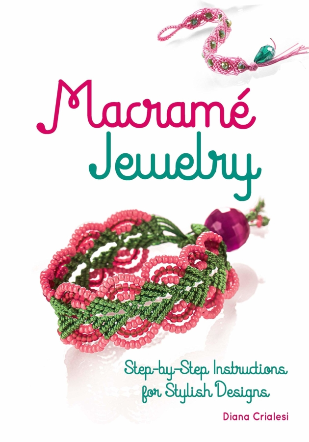 Macrame, Origami And Milliner Book Reviews