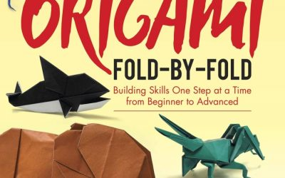 Origami Fold-by-Fold Review