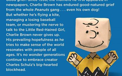 Peanuts Origami Review