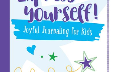 Express Yourself!: Joyful Journaling for Kids Review