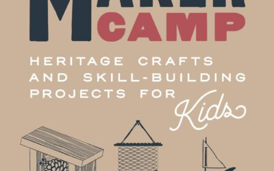 Maker Camp Book Review